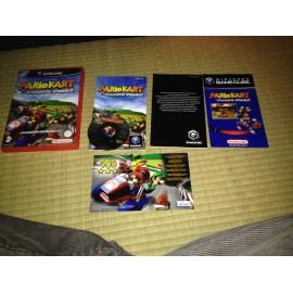 nintendo game cube / mario kart double dash / boite / notice / PAL/ FRANCAIS
