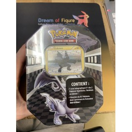 FRANCAIS Pokemon Pokebox ZEKROM BOOSTER NOIR ET BLANC légendes d'Unys