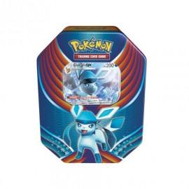 pokemon POKEBOX francais BOX 2014 XERNEAS EX 4 BOOSTERS NEUF