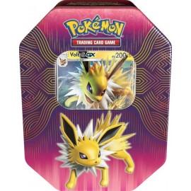 pokemon POKEBOX francais BOX aquali GX 4 BOOSTERS NEUF