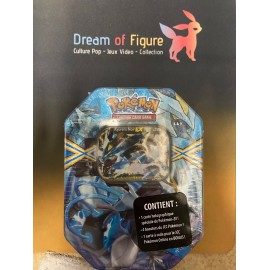 pokemon POKEBOX 2012 DARKRAI EX NOIR ET BLANC FRANCAIS