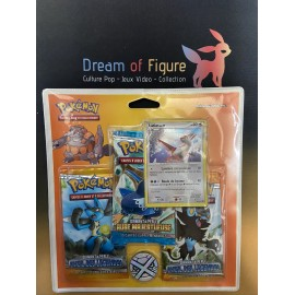 pokemon tri pack boosters francais diamant et perle latias