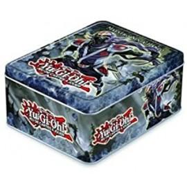 YU-GI-OH Tin Box Mega-tin 2013 tidal, maitre dragon des chutes d'eau francais