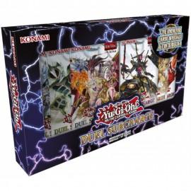 francais yu gi oh display box edition special le retour du duelliste