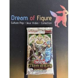 NEUF 1ere EDITION francais yu gi oh booster la legende du dragon blanc aux yeux bleus