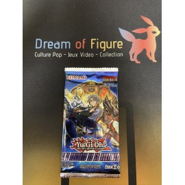 NEUF 1ere EDITION francais yu gi oh booster l'illusion des tenebres