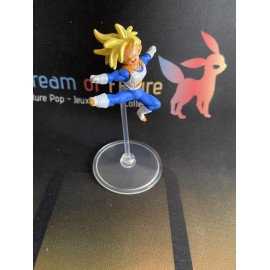 COOLER gashapon figurine figure dragon ball z imagination figure
