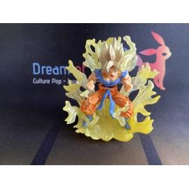 piccolo gashapon figurine figure dragon ball z imagination figure