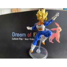 gogeta super saiyan 4 gashapon figurine figure dragon ball z imagination figure