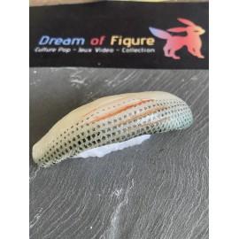 replique figure figurine SUSHI truite