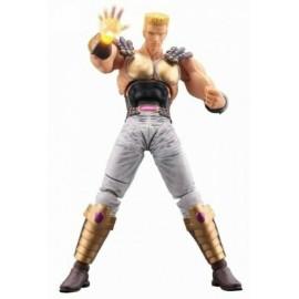 REVOLTECH Fist of the North Star Revolution 02 1 Kenshiro Hokuto...