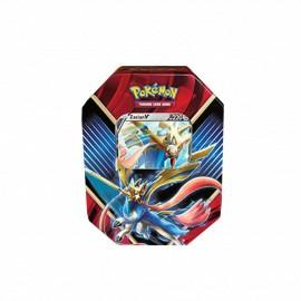 Pokemon TCG - Coffret Salarsen-V boosters épée et bouclier