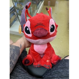 playbyplay Disney Stitch - leroy Peluche avec Son de 28 cm neuf