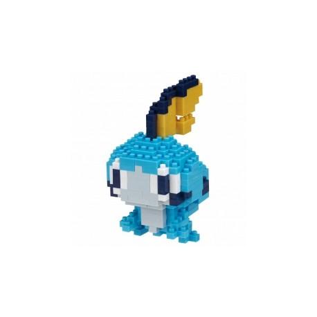 Nanoblock OFFICIEL Pokemon / Flambino 060 / toei animation