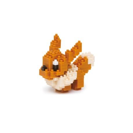 Nanoblock OFFICIEL Pokemon / Larméléon 061 / toei animation