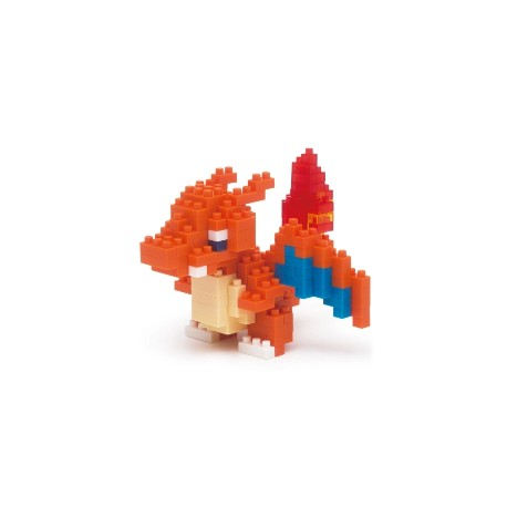 Nanoblock OFFICIEL Pokemon / Evoli 005 / toei animation