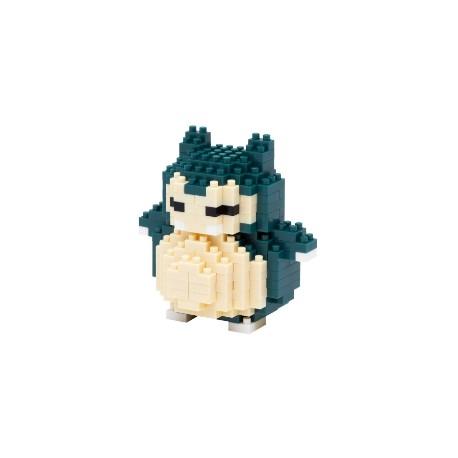 Nanoblock OFFICIEL Pokemon / Mewtwo 006 / toei animation