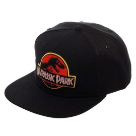 DRAGON BALL - Casquette Snapback - Metal Edition - Capsule Corp trunk