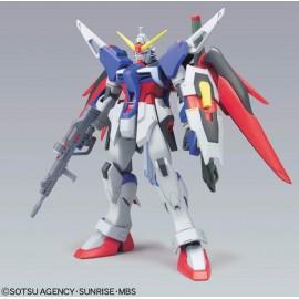 GUNDAM - HG 1/144 ZGMF-X20A Strike Freedom Gundam - Model Kit