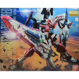 GUNDAM - Model Kit - MG 1/100 - Gundam Avalanche Exia - 18 CM