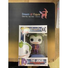 POP FUNKO Batman le Joker Est Sauvage