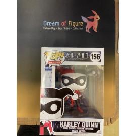 POP FUNKO Heroes DC COMICS 34 Harley Quinn avec pistolet