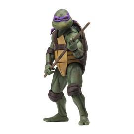 Les Tortues ninja figurine Donatello 18 cm