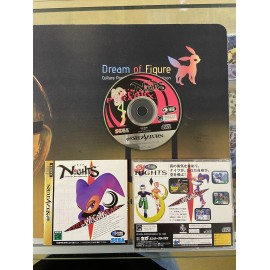 saturn JAPANESE JAP retro gaming SEGA zap sentimental graffiti