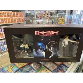 Boite de 6 Figurines Kirby Terrarium Tree in Dreams JAPAN OFFICIAL