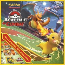 JCC pokemon Pokemon - Battle Academy Academie de Combat (Jeu Société)