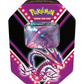 NEUF FRANCAIS carte pokemon TCG Pokébox de Noël 2020 - Pikachu-V