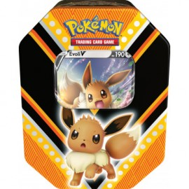 NEUF FRANCAIS carte pokemon TCG Pokébox de Noël 2020 - Éthernatos V