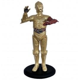 Attakus Star Wars Elite Collection C-3PO Resin Statue