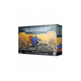 Warhammer 40K 40 000 Set d'Initiation - Edition Elite