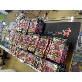 NEUF légendes brillantes FRANCAIS carte pokemon TCG mewtwo gx incubateur 76/73