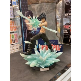 TSUME HQF FIGURINE Grey Fullbuster FAIRY TAIL BY Tsume