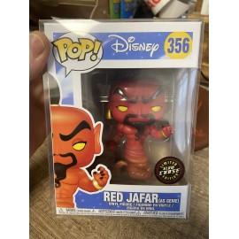 RED JAFAR AS GENIE POP! Vinyl figurine DISNEY 10 cm