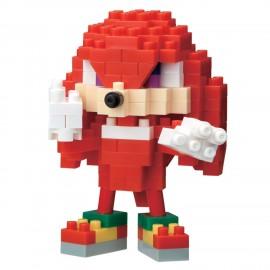 Nanoblock OFFICIEL sonic the hedgehog / dr.eggman robotnik / toei animation