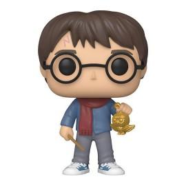 funko pop Harry Potter Figurine POP! Vinyl Holiday Ron Weasley 9 cm
