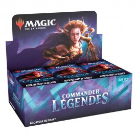 display Magic The Gathering: MTG Eternal Masters Booster Box-FACTORY SEALED