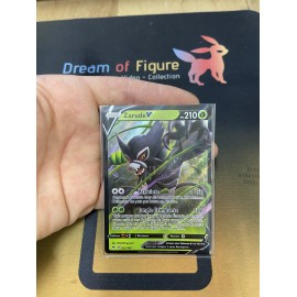 zarude V 022/185 Pokemon ultra rare EB04 Voltage Eclatant FR