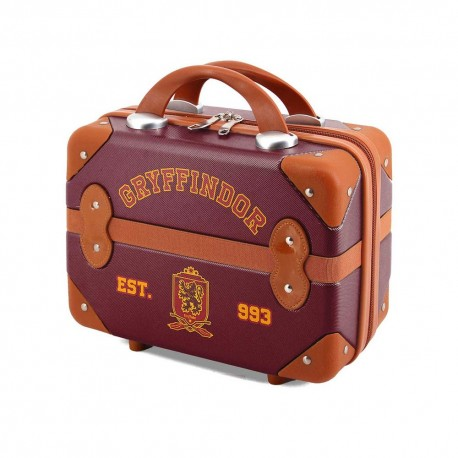 Harry Potter cartable à roulettes Gryffindor Logo