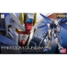 GUNDAM - RG 1/144 Force Impusle Gundam ZGMF-X56S - Model Kit