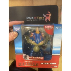 How to Train Your Dragon Action Vinyl Figures Dragons 15 cm STORMFLY