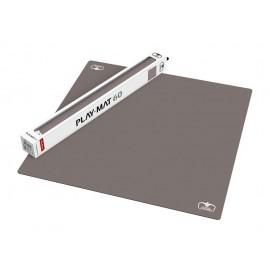 Ultimate Guard tapis de jeu 60 Monochrome Sable Foncé 61 x 61 cm