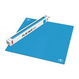 Ultimate Guard tapis de jeu 60 Monochrome Bleu Clair 61 x 61 cm