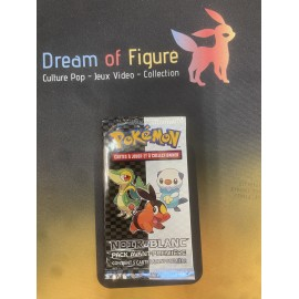 FRANCAIS TCG POKEMON BOOSTER POKEMON - POP 4 - NEUF FR SCELLE
