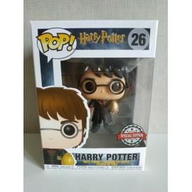 Funko POP! Harry Potter - neville longbottom Vinyl Figure 10cm