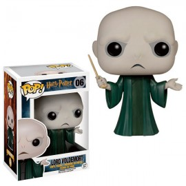 HARRY POTTER - POP Vinyl Voldemort FUNKO
