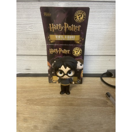 funko mystery mini HARRY POTTER - hedwig
